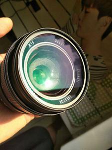 中一光学35定焦,佳能EF卡口好镜头