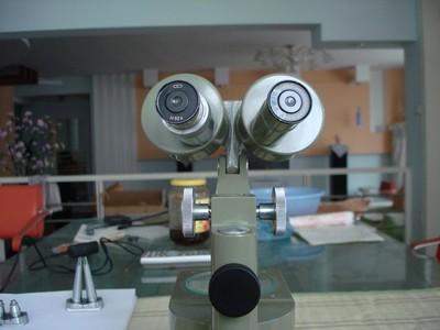 捷克.美欧普塔( meopta )立体显微镜