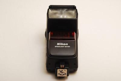 尼康 SB-600(3191)95新