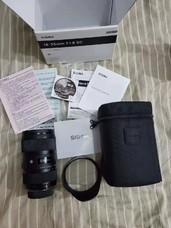適馬 18-35mm f/1.8 DC HSM A