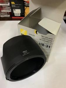 尼康HB-31遮光罩(带包装)