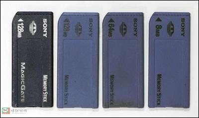 索尼 记忆棒 长棒64MB  支持老数码相机老摄像机