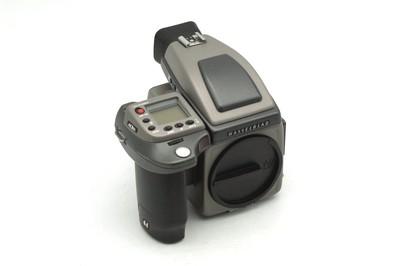 Hasselblad 哈苏 H3D-39 专业数码单反相机 CCD 数码后背