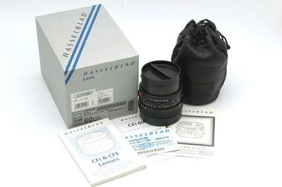 Hasselblad 哈苏 CFi 60mm/F3.5 镜头 五角星 全新品 带包装