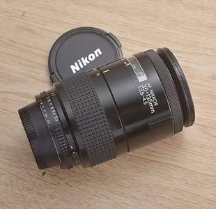 尼康 AF 35-135mm/f3.5-4.5 MICRO