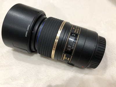 腾龙 SP 90mm f/2.8 MACRO 1:1