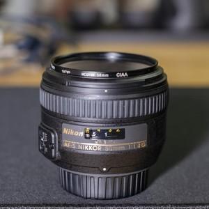 新尼康50mm f/1.4G