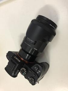 适马 35mm f/1.4 索尼口 国行带票在保 包装齐全