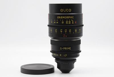 ELITE S-PRIME系列50/T1.7 电影头PL口#HK8257X