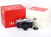 ALPA 10d 银色金牌版带50/1.9 AR头带原包装#jp21578