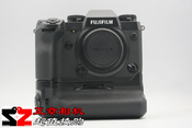 Fujifilm/富士 X-H1 微单相机 XH1数码相机 五轴防抖无反机身二手