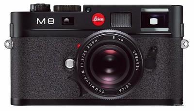 Leica M8  95成新 澳洲带回来 属于个人用品