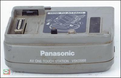 Panasonic/松下老摄像机机视频转换器-VSK0568