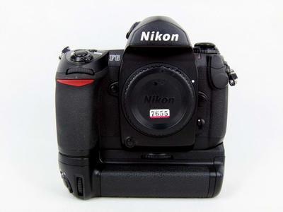 华瑞摄影器材-尼康Nikon F6带手柄