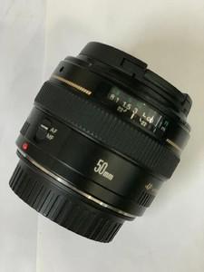 佳能EF 50mm/1.4