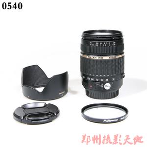 腾龙 AF18-200mm f/3.5-6.3 XR DiII MACRO(A14)佳能卡口