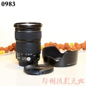 佳能 EF 24-105mm f/3.5-5.6 IS STM 全画幅单反镜头 0983