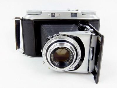 华瑞摄影器材-带包装的福伦达BESSA II apo-lanthar 105/4.5