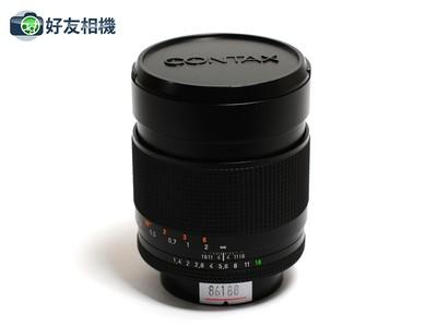 康泰时/Contax Distagon 35/1.4 T* MMJ 镜头 CY/YC口 *98新*