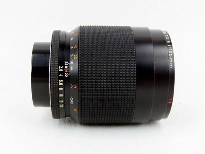 华瑞摄影器材-康泰时YC 100/2.8微距