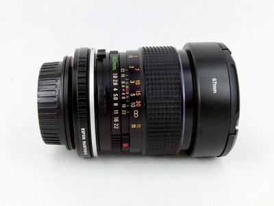 华瑞摄影器材-玛米亚645用 80/1.9