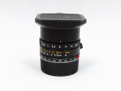 华瑞摄影器材-徕卡Leica Elmarit-M 28/2.8 Asph新款