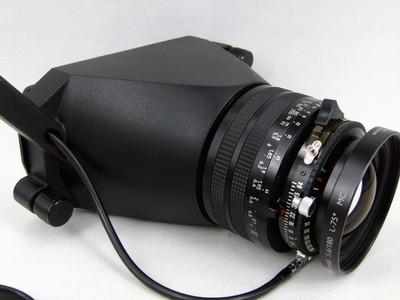 华瑞摄影器材-林哈夫617S III用Apo-Symmar180/5.6