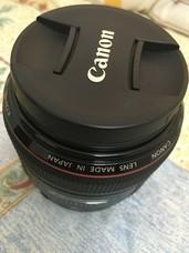 ���� EF 85mm f/1.2 L II USM