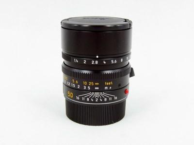 华瑞摄影器材-徕卡Leica Summilux-M 50/1.4 ASPH