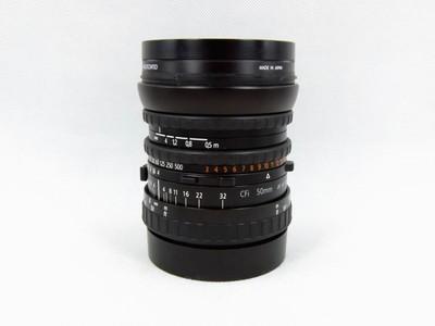 华瑞摄影器材-哈苏Hasselbald Distagon 50mm f/4 CFi (FLE)