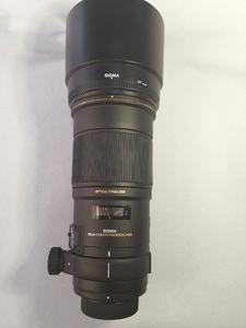 适马 APO Macro 180mm f/2.8 EX DG OS HSM尼康口