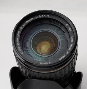 佳能 EF 28-135mm f/3.5-5.6 IS USM【天津福润相机器材店】