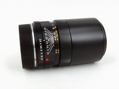 徕卡Leica Elmarit-R 135/2.8