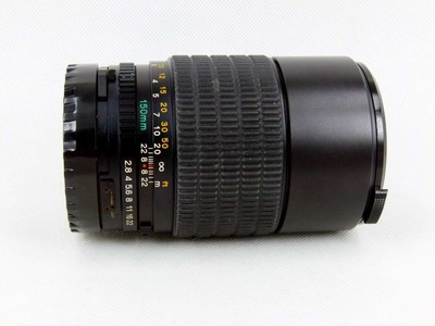 华瑞摄影器材-玛米亚645用150/2.8