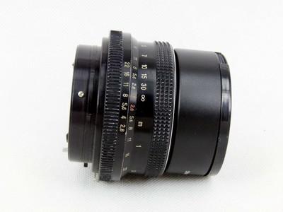 华瑞摄影器材-蔡司JENA 80/2.8 中画幅镜头