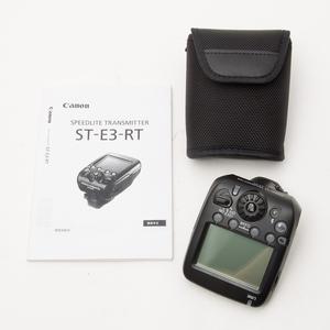Canon佳能 ST-E3-RT 无线引闪器 98新 NO:0034