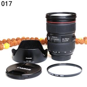佳能 EF 24-70mm f/2.8L II USM 二代红圈 大三元 017