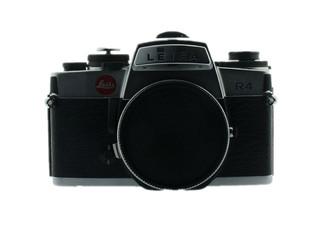 Leica 莱卡R4单反相机