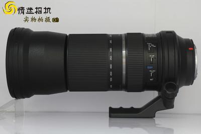 腾龙150-600/5-6.3 Di VC USD(A011)(佳能口)(NO:0835)#