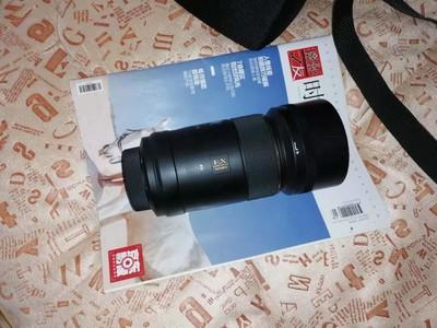 适马(SIGMA)105mm F2.8 EX DG OS HSM MACRO微距