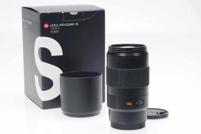 徕卡 Leica S 180/3.5 APO 带包装