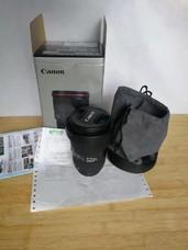 16-35mm f/4L+50mm f/1.4补