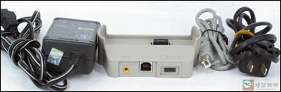 Sony/索尼 数码相机 USB 数据底座UC-TA