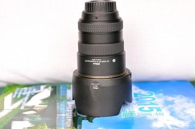 尼康 AF-S DX 17-55mm f/2.8G IF-ED