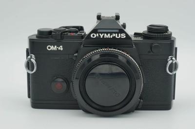 奥林巴斯OM-4 OM4 好成色