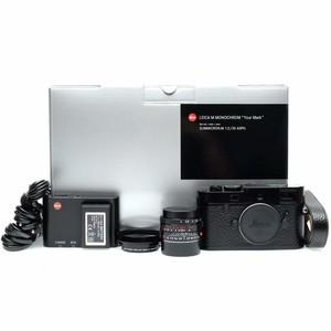 徕卡 Leica Monochrome 246