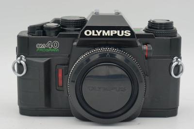 奥林巴斯OM-40 胶片机