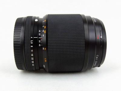 华瑞摄影器材-康泰时645用120/4微距