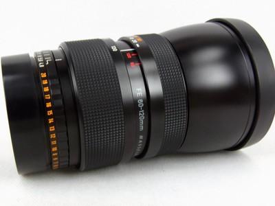 华瑞摄影器材-包装齐全的哈苏FE 60-120/4.8