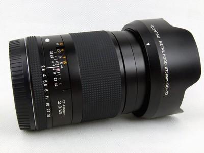 华瑞摄影器材-康泰时645用AF 45/2.8